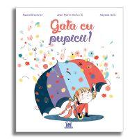 5948495000646_001w Carte Gata cu pupicii!, Editura DPH