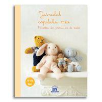 5948495000752_001w Carte Jurnalul copilului meu, Editura DPH