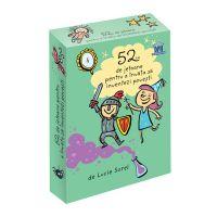5948495000813_001w Carte Editura DPH, 52 de jetoane pentru a invata sa inventezi povesti