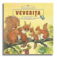 5948495001155_001w Carte Veverita, Editura DPH
