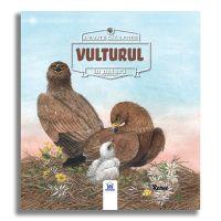 5948495001162_001w Carte Vulturul, Editura DPH