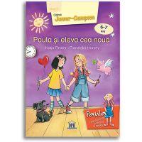 5948495001537_001w Carte Paula si eleva cea noua - nivel 2, Editura DPH