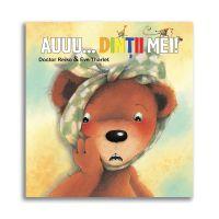 5948495002510_001w Carte Auuu... dintii mei! Editura DPH