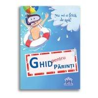 5948495002701_001w Carte Nu mi-e frica de apa! Carte + ghid pentru parinti, Editura DPH