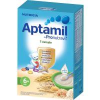 Cereale Aptamil Nutricia - 7 cereale