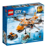 LEGO® City - Transport aerian arctic (60193)