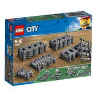 LEGO® City - Sine (60205)