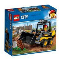 LEGO® City - Incarcator pentru constructii (60219)