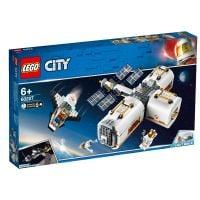 LEGO® City - Space Port - Statie spatiala lunara (60227)