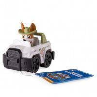 6040907_027w Figurina cu vehicul de salvare Paw Patrol - Tracker, 20106653