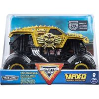 6044869_007w Masinuta Monster Jam, Max-D Maximum Destruction, Scara 1:24