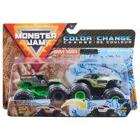 6044943_035w Set 2 masini Monster Jam, Scara 164, Grave Digger & Alien Invasion (2)
