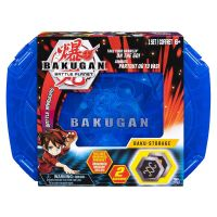 6045138_002w Set Baku-cutie de depozitare Bakugan Battle Planet, Blue, 20104006