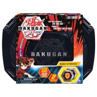 6045138_003w Set Baku-cutie de depozitare Bakugan Battle Planet, Black, 20104007