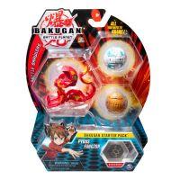 6045144_043w Set Bakugan Battle Planet Starter Pyrus Fangzor, 20108792