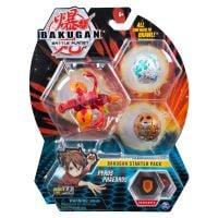 6045144_054w Set Bakugan Battle Planet Starter Pack, Pyrus Phaedrus, 20118469