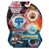 6045144_056w Set Bakugan Battle Planet Starter Pack, Hydranoid, 20118471