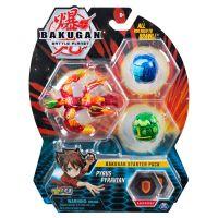 6045144_060w Set Bakugan Battle Planet Starter Pack, Pyrus Pyravian, 20118475