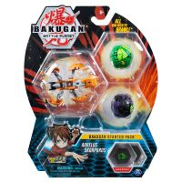 6045144_081w Set Bakugan Battle Planet Starter Pack, Aurelus Skorporos, 20119860