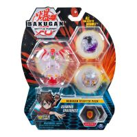 6045144_083w Set Bakugan Battle Planet Starter Pack, Aurelus Howlkor, 20119913