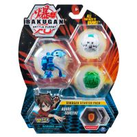 6045144_77w Set Bakugan Battle Planet Starter Pack, Aquos Goreene, 20119856