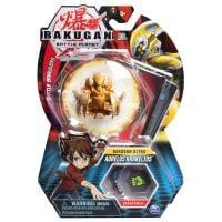 6045146_032w Figurina Bakugan Ultra Battle Planet, 12F Kraken Gold, 20109041