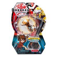 6045146_041w Figurina Bakugan Ultra Battle Planet, 2F Lion Gold, 20107994