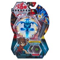 6045146_052w Figurina Bakugan Ultra Battle Planet, Aquos Cloptor, 20118133