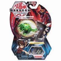 6045148_003w Figurina Bakugan Battle Planet, T-Rex, Green, 20103979