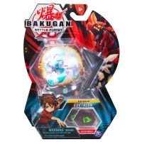 Figurina Bakugan Battle Planet, 10E Gorilla White, 20115048