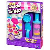 6045940_001w Set de joaca Kinetic Sand - Brutaria de nisip kinetic