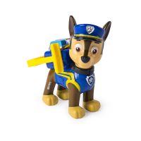 6046672_002w Figurina cu uniforma de politie Paw Patrol, Chase (20107294)
