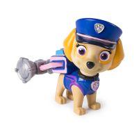 6046672_004w Figurina cu uniforma de politie Paw Patrol, Skye (20107296)