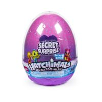 6047125_001w Set de joaca cu compartimente secrete Hatchimals
