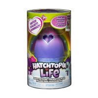6047224_001w Jucarie de plus surpriza in ou Hatchimals