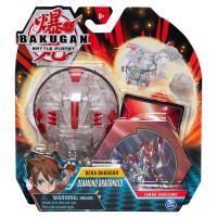 6051238_011w Figurina Bakugan Battle Planet Deka, Diamond Dragonoid, 20115360