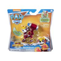 6052293_003w Figurina Paw Patrol Mighty Pups Super Paws, Marshall 20114287