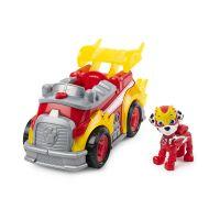 6053026 20115476 Figurina cu vehicul Paw Patrol, Marshall (20115476)