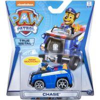 6053257_001w Masinuta cu figurina Paw Patrol True Metal, Chase 20115874