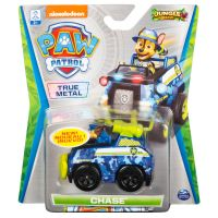 6053257_004w Masinuta cu figurina Paw Patrol True Metal, Chase 20121336