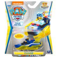6053257_008w Masinuta cu figurina Paw Patrol True Metal, Chase 20121350