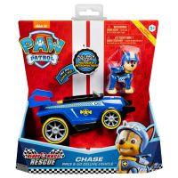 6054502_001w Masinuta cu figurina Paw Patrol Ready Race, Chase 20119526