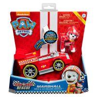 6054502_004w Masinuta cu figurina Paw Patrol Ready Race, Marshall 20119527