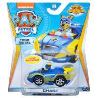 6054830_002w Masinuta cu figurina Paw Patrol True Metal, Chase 20127206