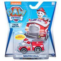 6054830_003w Masinuta cu figurina Paw Patrol True Metal, Marshall 20127207