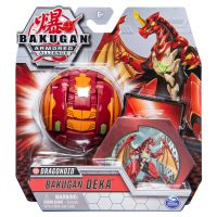 6054878_001w Figurina Bakugan Deka Armored Alliance, Dragonoid, 20120371