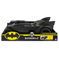 6055297_001w Masinuta Batman The Caped Crusader, Batmobile 30 cm