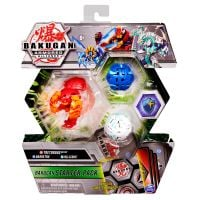 6055886_001w Set Bakugan Armored Alliance, Tetorous Ultra, Barbetra, Nillious 20124819