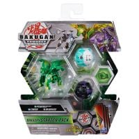 6055886_004w Set Bakugan Armored Alliance, Pegatrix Ultra, Cimoga, Dragonoid 20124817
