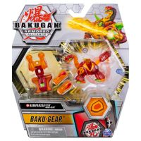 6055887_001w Figurina Bakugan Armored Alliance, Ramparian Ultra, Baku-gear 20124269